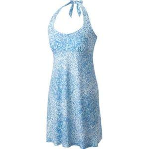 Columbia Halter Dress - Sz S